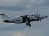 Piper PA-31T2 Cheyenne, PT-MFW. (11/11/2006)