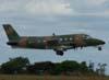 Embraer EMB-110 Bandeirante, C-95, do 4° ETA da Força Aérea Brasileira. (11/11/2006)