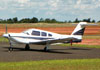 Piper/Neiva EMB-711ST Corisco Turbo, PT-VHI. (01/02/2012)