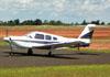 Piper/Neiva EMB-711ST Corisco Turbo, PT-VHI. (01/02/2012)
