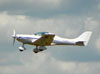 Aerospool/Edra Dynamic WT9, PU-DMG. (01/02/2012)