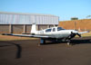 Mooney M20M Bravo, PR-WZW. (18/09/2011)