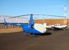 Robinson R44 Astro, PT-YGP. (18/09/2011)