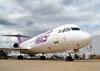 Fokker 100 (F28MK0100), PR-JFO, da MAIS. (23/10/2011)