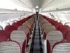 Airbus A321-231, PT-MXE, da TAM. (23/10/2011)