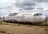 Aerospatiale/Alenia ATR 42-300, PT-MFK, da Pantanal. (23/10/2011)
