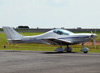 Aerospool/Edra Dynamic WT9, PU-DMG. (29/01/2012)