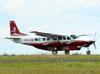 Cessna 208B Grand Caravan, PR-VCB, da Vera Cruz Táxi Aéreo. (30/12/2011)