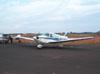 Piper/Embrer EMB-712 Tupi, PT-NXW, da Mariano Escola de Aviação. (02/09/2006)
