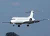 Fokker F-100, PT-MRC, da TAM. (05/07/2007)