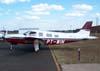 Piper PA-32R-301 Saratoga II HP, PT-WIN. (05/07/2007)
