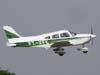 Piper/Neiva EMB-712 Tupi, PT-VFK. (06/10/2007)