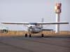 Neiva L-42 Regente, PP-XIJ. (06/10/2007)
