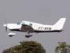 Piper/Neiva EMB-712 Tupi, PT-NXW, da Mariano Escola de Aviação. (06/10/2007)