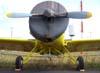 Ayres S2R Trush Commander, PR-MML, da Aplitec Aeroagrícola. (12/05/2007)