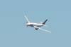 Airbus A330-223, PT-MVC, da TAM durante a final da pista 02/20. Esta aeronave foi entregue à companhia aérea em dezembro de 1998 direto da fábrica. (18/06/2008)