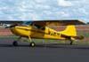 Cessna 170A (PT-ALD) da Gaia Publicidade. (26/12/2006)