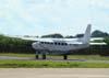 Cessna 208B Grand Caravan, PT-MES, da TAM (Táxi Aéreo Marília), ex-Aeroexpress. (27/02/2008)