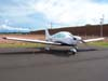 Piper/Embraer EMB-712 Tupi, PT-NXW, da Mariano Escola de Aviação. (28/01/2007)