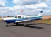 Piper Saratoga II TC, N9288X. (30/04/2007)