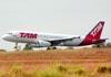 Airbus A320-232, PR-MAG, da TAM Airlines. (03/06/2011)