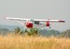 Companhia Aeronáutica Paulista CAP-4 Paulistinha, PT-KZA, do Aeroclube de Campinas. (03/06/2011)