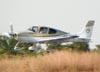 Cirrus SR-22 GTSX G3, PR-MFF. (03/06/2011)