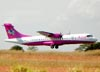 "ATR 72-202, PR-AZV, (Chamado ""La Ville Rose""), da Azul. (03/06/2011)"