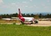 Airbus A330-223, PT-MVE, da TAM. (05/02/2011)