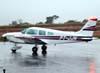Piper PA-28-180 (Cherokee 180), PT-JJN. (20/12/2008)