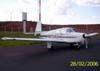 Mooney M20C, N6704U. (28/02/2006)