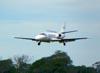 Cessna 560 Citation V, PT-FTB, da TAM Aviação Executiva. (28/03/2011)