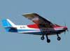 Rans/Flyer Coyote II, PU-TRJ. (28/08/2009)