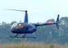 Robinson R44 Raven II, PR-RAP. (29/01/2010)