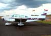 Piper PA-28-180 (Cherokee 180), PT-JJN. (29/11/2008)