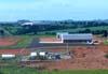 Aeroporto de São Carlos. (31/12/2008)