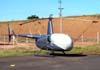 Robinson R44 Raven II, PR-ARP. (31/12/2008)