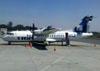 ATR 42-320, PR-TTE, da TRIP. (06/09/2012) Foto: Sérgio Cardoso.