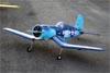 Corsair (aeromodelo). (05/06/2011) Foto: Sheila Saad.