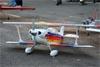 Christen Eagle II (aeromodelo). (05/06/2011) Foto: Sheila Saad.