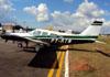Piper/Neiva EMB-810D Seneca III, PT-RTW. (16/06/2012) Foto: Felipe Dionízio.