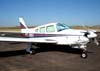Piper/Neiva EMB-711C Corisco, PT-NMV. Foto: AFAC - afacjirg@yahoo.com.br