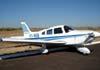 Piper/Neiva EMB-712, Tupi, PT-NXB, do Aeroclube de Ribeirão Preto. Foto: AFAC - afacjirg@yahoo.com.br
