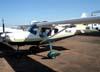 Ultravia/Flyer Pelican 500 BR, PU-JLG. Foto: AFAC - afacjirg@yahoo.com.br
