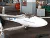 Planador Z-15 do CVV da AFA.
