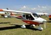 Flight Design CTLS, PU-CTL. (16/04/2011) Foto: Ricardo Rizzo Correia.