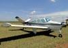 Beechcraft C35 Bonanza, PP-IPM. (16/04/2011) Foto: Ricardo Rizzo Correia.