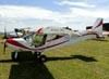 Zenair CH-701 STOL, PU-JTZ. (16/04/2011) Foto: Ricardo Rizzo Correia.