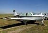 Beechcraft F33A Bonanza, PT-WFF. (16/04/2011) Foto: Ricardo Rizzo Correia.