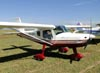 Ultravia/Flyer Pelican 500BR, PU-SGA. (16/04/2011) Foto: Ricardo Rizzo Correia.